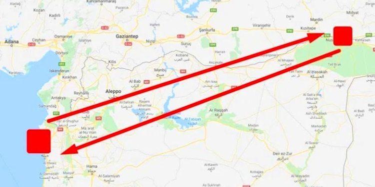 رئيس تحرير أكبر صحيفة تركية: لم هناك دولة اسمها سوريا.. وهذه خطة تركيا الجديدة