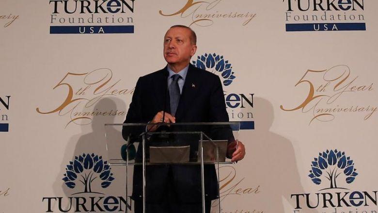 """تصريح مفاجئ لـ""""أردوغان"""" حول شمال سوريا"""