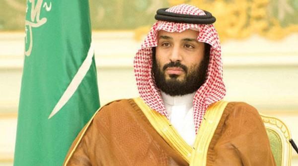 """""""تاتو"""" لـ""""محمد بن سلمان"""" يشعل مواقع التواصل في السعودية"""