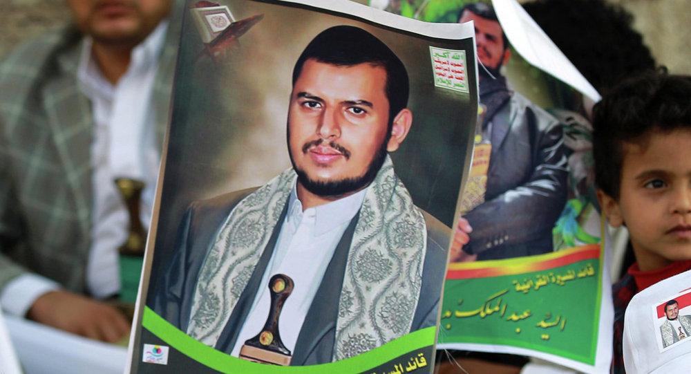 بعد انزعاج الملك سلمان.. عبد الملك الحوثي يوجه رسالة عاجلة إلى محمد بن زايد