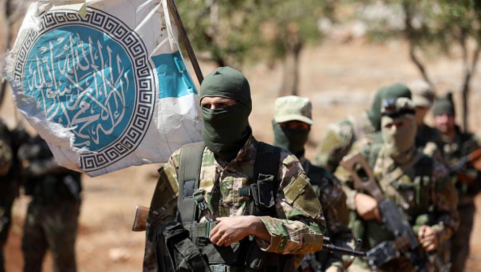 """""""تحرير الشام"""" تلقي القبض على خلية لـ""""مخابرات الأسد"""".. والكشف عن مفاجأة غير متوقعة"""