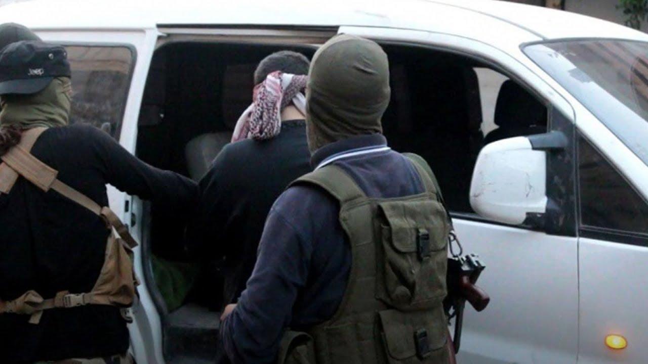 """بالتزامن مع الحملة العسكرية.. """"هيئة تحرير الشام"""" توجه ضربة موجعة لـ""""مخابرات الأسد"""" في إدلب"""
