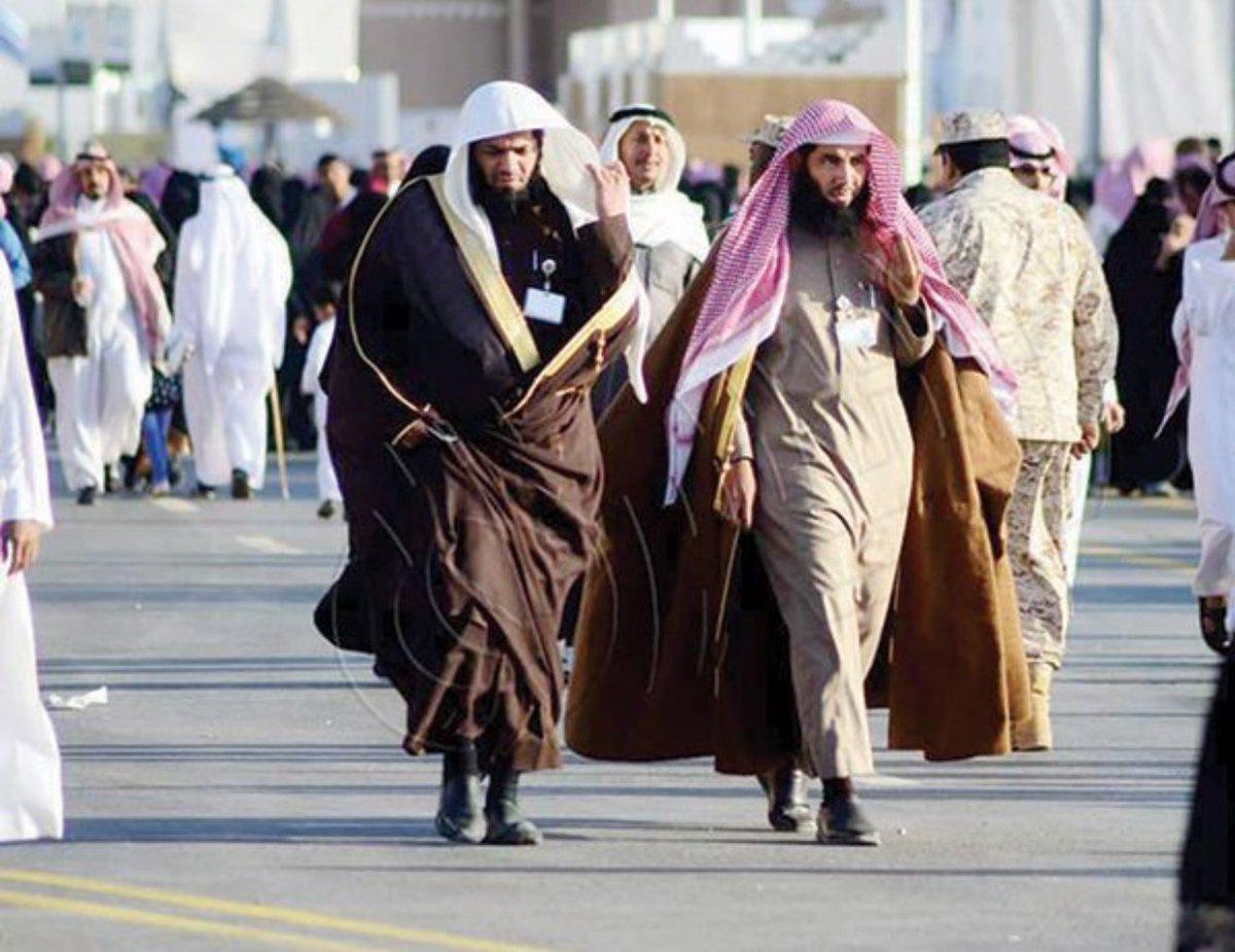 """بأوامر محمد بن سلمان.. """"هيئة الأمر بالمعروف"""" تعود في ثوب جديد وبغرامات قاسية"""
