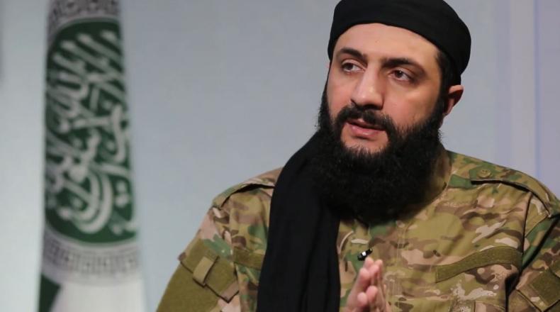 """""""الجولاني"""" يكشف مصادر القوة داخل المُحرَّر.. وأبرز ما يؤرق """"نظام الأسد"""""""