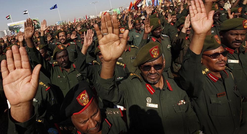 في تطور مفاجئ.. قرار جديد للجيش السوداني بشأن التحالف العربي بقيادة السعودية