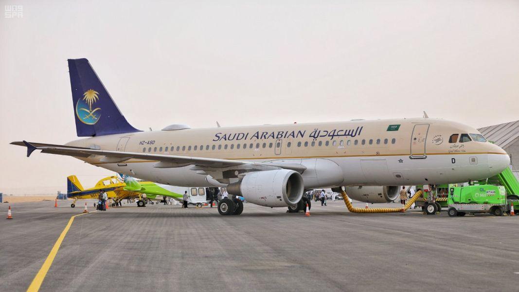 """أكبر حادثة تهزّ """"الخطوط السعودية"""".. جريمة قتل غامضة في صفوف طاقم طائرة (صورة)"""