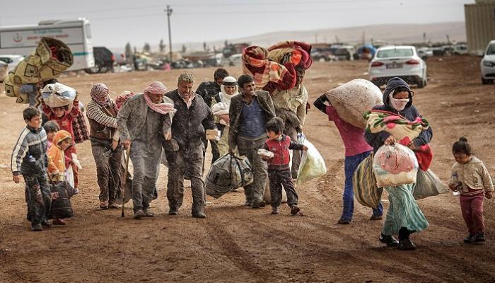 """الأردن يعلن تأييده لأخطر خطة """"روسية - أسدية"""" بشأن اللاجئين السوريين"""