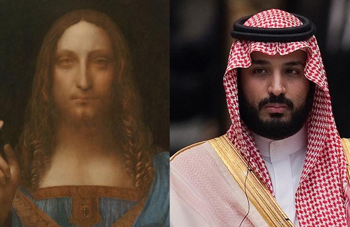 """بعد """"يخت بن سلمان"""".. """"التايمز"""" تكشف مفاجأة جديدة عن سرّ حيّر به ولي عهد السعودية العالم"""
