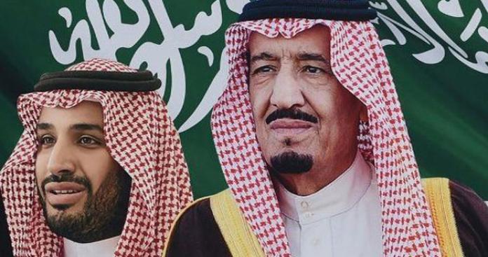 """""""زلزال"""" في القصر السعودي ..مصدر استخباري يكشف عن انقلاب ضد محمد بن سلمان"""