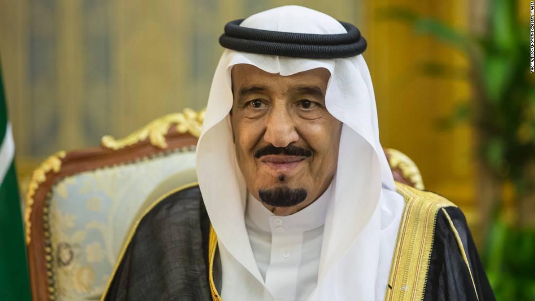 """السعودية: أمر ملكي جديد عاجل بشأن مؤسسة رفيعة ترتبط بـ""""الملك سلمان"""" مباشرة"""
