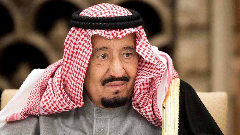 فيديو صادم من داخل فيلا ابنة شقيق الملك سلمان.. هزَّ السعودية