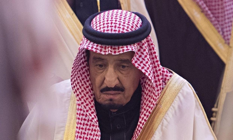 """الموت يفجع """"الملك سلمان"""" بوفاة إمبراطور """"آل سعود"""".. وسر ابتعاده عن السلطة في السعودية"""
