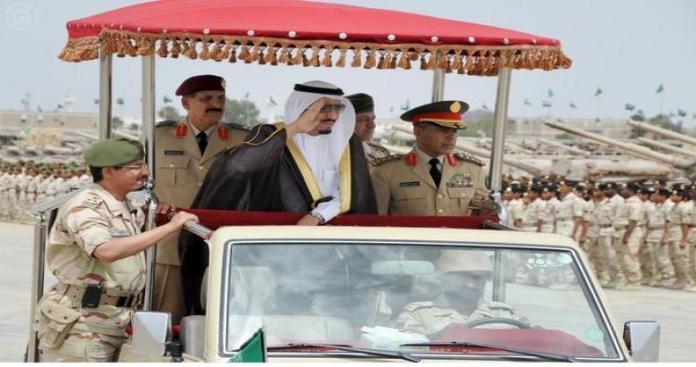 """على وقع طبول الحرب.. أمر ملكي عاجل لـ""""الملك سلمان"""" بشأن القوات السعودية في اليمن"""