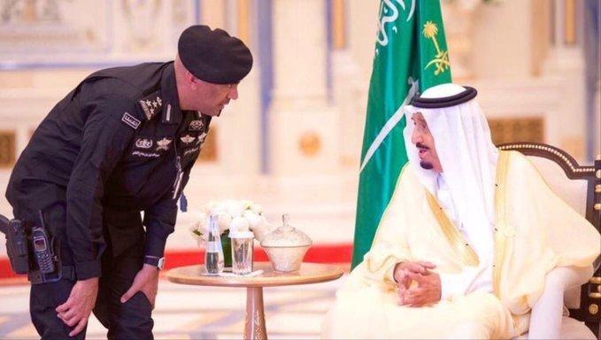 """حقيقة صدور أمر ملكي عاجل من """"الملك سلمان"""" بشأن مقتل حارسه الشخصي عبدالعزيز الفغم"""