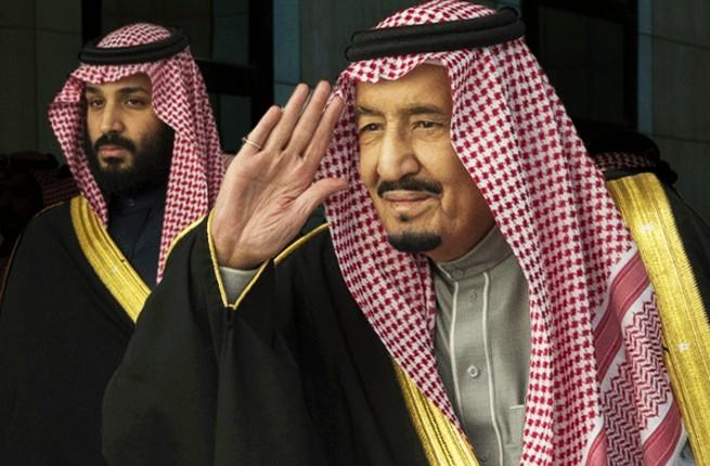 وزير سعودي يخاطب العالم بإعلان عاجل من الملك سلمان ومحمد بن سلمان بشأن الحرب