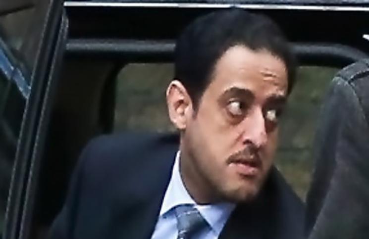مفاجأة.. ماهر المطرب ذراع محمد بن سلمان الاستخباراتية يخترق قطر ويحصل على معلومات حساسة
