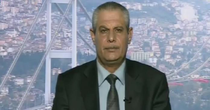 """العميد """"رحال"""" يطرح لـ"""" الدرر الشامية"""" رؤيته للمشهد الحالي في الشمال السوري"""