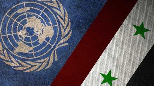 """""""الأمم المتحدة"""" توجه ضربة جديدة لـ""""نظام الأسد"""" وحليفته روسيا"""