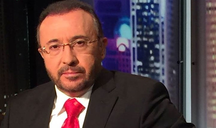 فيصل القاسم يعلن معلومات هامة بشأن الموقف التركي من السوريين