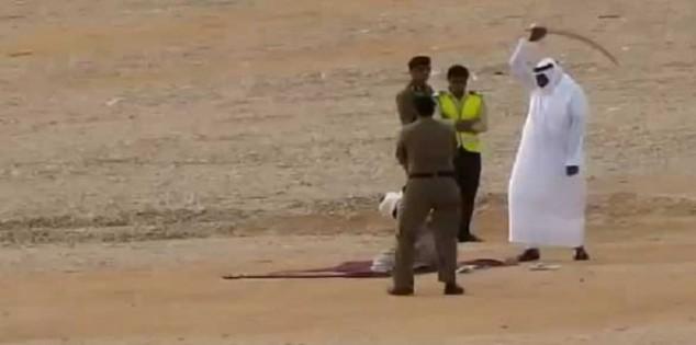 """بأمر ملكي.. الداخلية السعودية تنفذ """"شرع الله"""" في أردنيين بعد ضبطهما متلبسين"""