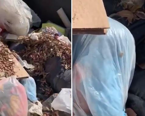 واقعة زنا تهز الكويت.. والعثور على اللقيط في مكان صادم خلال رمضان (فيديو)