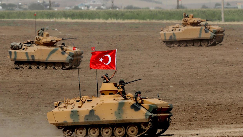 """""""حلف الناتو"""" يصدم تركيا ثاني أقوى أعضائه بشأن إدلب"""