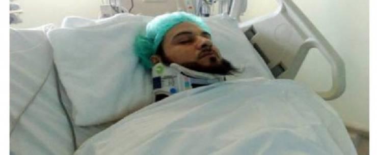 بعد اختفائه الغامض وأنباء وفاته.. ظهور مفاجئ للداعية محمد العريفي وهذا ما قاله (فيديو)
