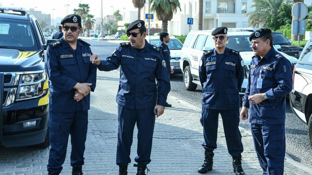 بأمر النيابة الكويتية.. القبض على الشيخ صباح جابر المبارك