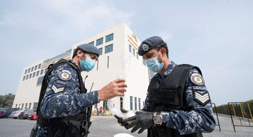 """""""حيلة مثيرة"""" لاختراق منع التجول في الكويت.. النتيجة صادمة"""
