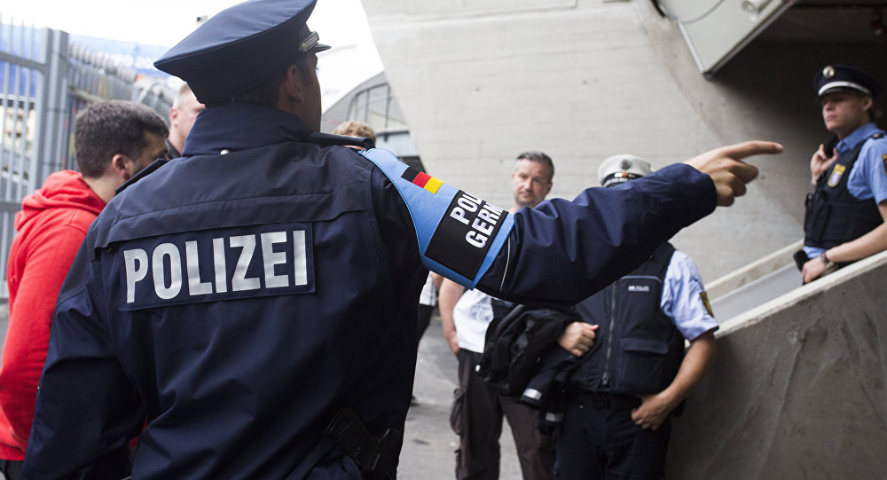 ضبطوا هذه المواد بحوزتهم.. الشرطة الألمانية تعقتل 3 سوريين