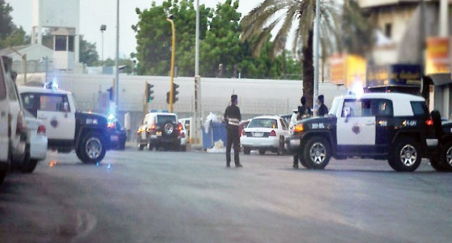 الشرطة السعودية تعلن القبض على عصابة من 3 سوريين في الرياض.. وتكشف تفاصيل صادمة