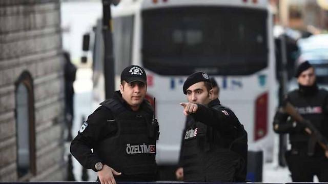 الشرطة التركية تضبط متسولًا سوريًا.. ومفاجأة عن حجم المبلغ الذي يملكه
