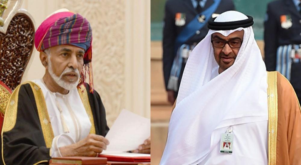 بعد أنباء موت السلطان قابوس سريريًا.. الكشف عن تحركات للإمارات في سلطنة عمان