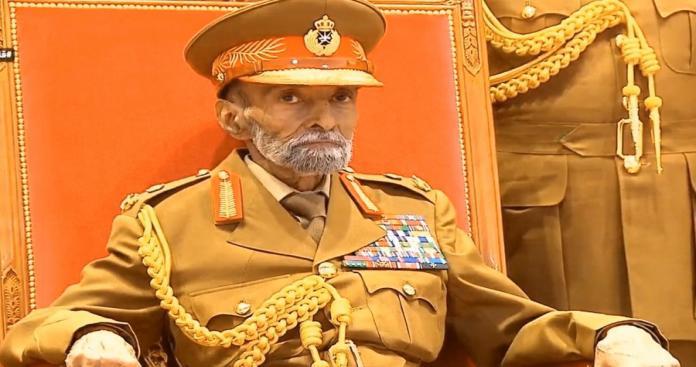 بعد أنباء وفاته في بلجيكا.. البلاط السلطاني في عمان يكشف مفاجأة عن السلطان قابوس