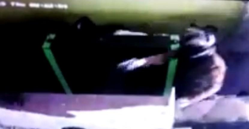 مفاجأة حول هوية منفذي السطو المسلح على مركز حوالات مالية في دمشق (فيديو)