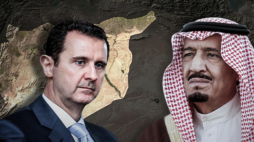 السعودية تعلن موقفها النهائي من عودة العلاقات مع نظام الأسد