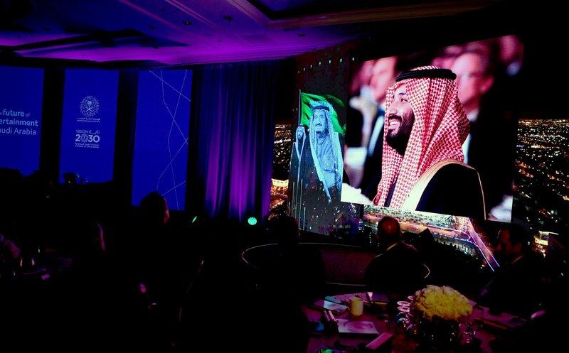 """بعد الهجوم عليها.. قرار عاجل وصادم من مساعد محمد بن سلمان لـ""""هيئة الترفيه"""" في السعودية"""