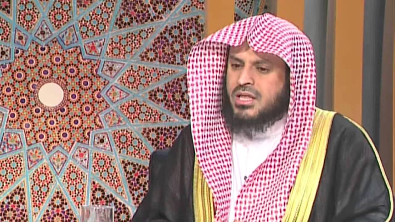 قرار عاجل من السلطات السعودية بشأن الداعية المعتقل عبدالعزيز الطريفي