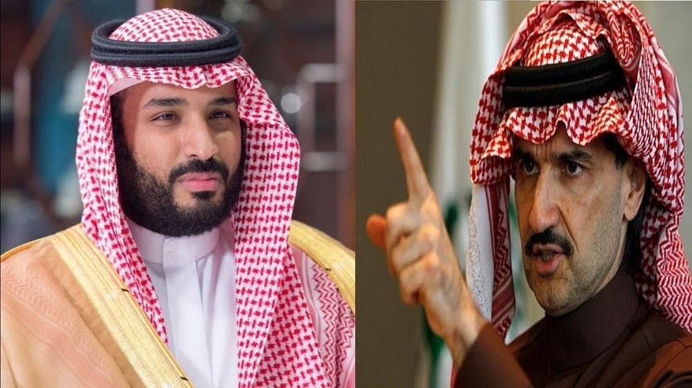 بعد قرار محمد بن سلمان بشأنه.. الوليد بن طلال يظهر بشكل مفاجئ ولقطات توثق حالته (فيديو)