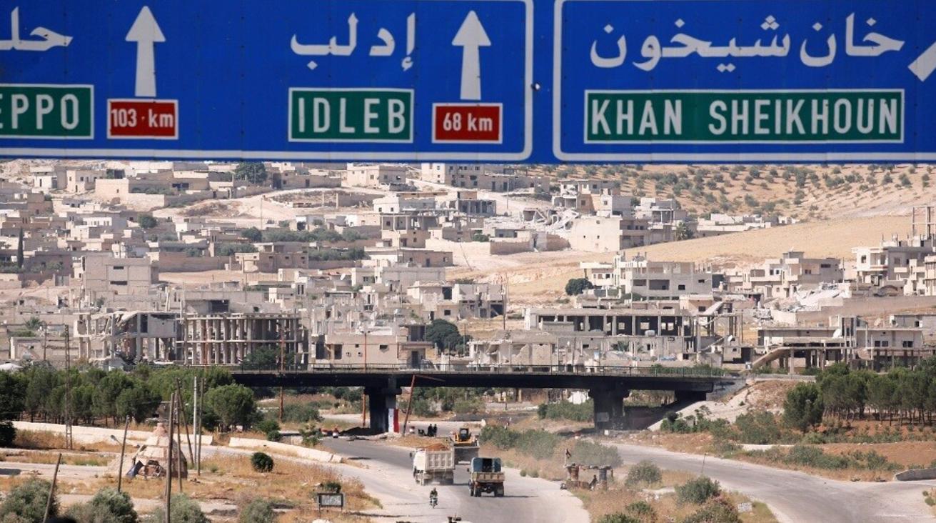 روسيا تحسم موقفها من استئناف العملية العسكرية في إدلب