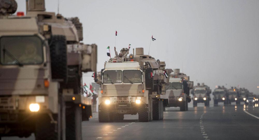 مصادر عسكرية تفجر مفاجأة عن انسحاب الإمارات من اليمن.. وخدعتها الكبيرة