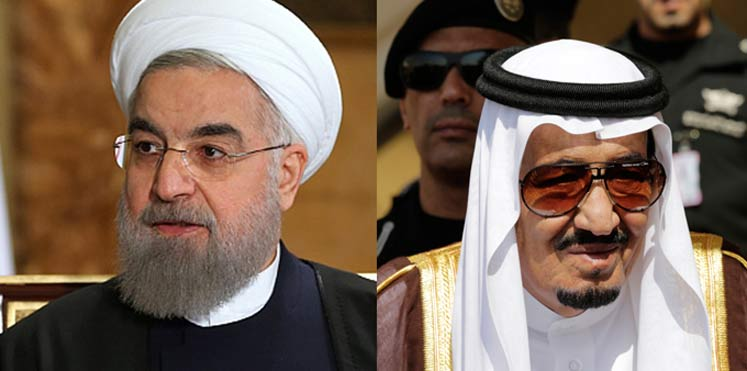"""بعد 24 ساعة من هجوم بقيق المرعب.. طلب عاجل من """"روحاني"""" إلى """"الملك سلمان"""""""