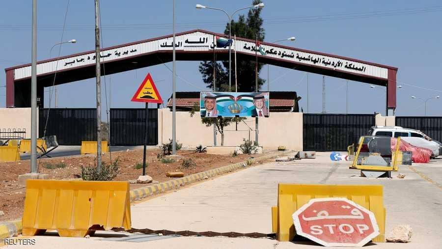 """""""نظام الأسد"""" يوجه رسالة إلى الأردنيين بشأن اعتقالهم عند زيارة سوريا"""