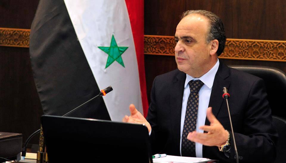 """""""نظام الأسد"""" يدخل في حرب تصريحات مع دولة عربية تدعمه بسبب أزماته الداخلية"""