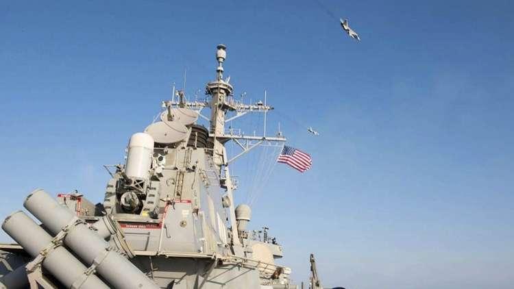 """أول تعليق من الجيش الأمريكي بشأن التجهيز لضرب """"نظام الأسد"""""""