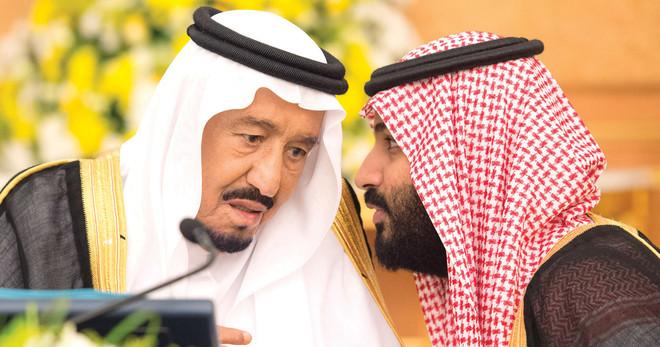 توجيه ملكي سعودي جديد بمغادرة ولي العهد