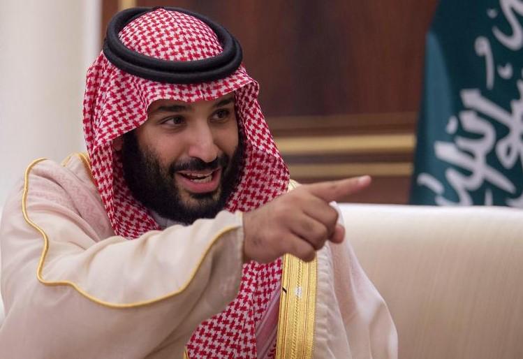 """""""نيويورك بوست"""" تكشف مفاجأة: محمد بن سلمان على علاقة بممثلة أمريكية شهيرة.. وهذا ما حدث بينهما"""
