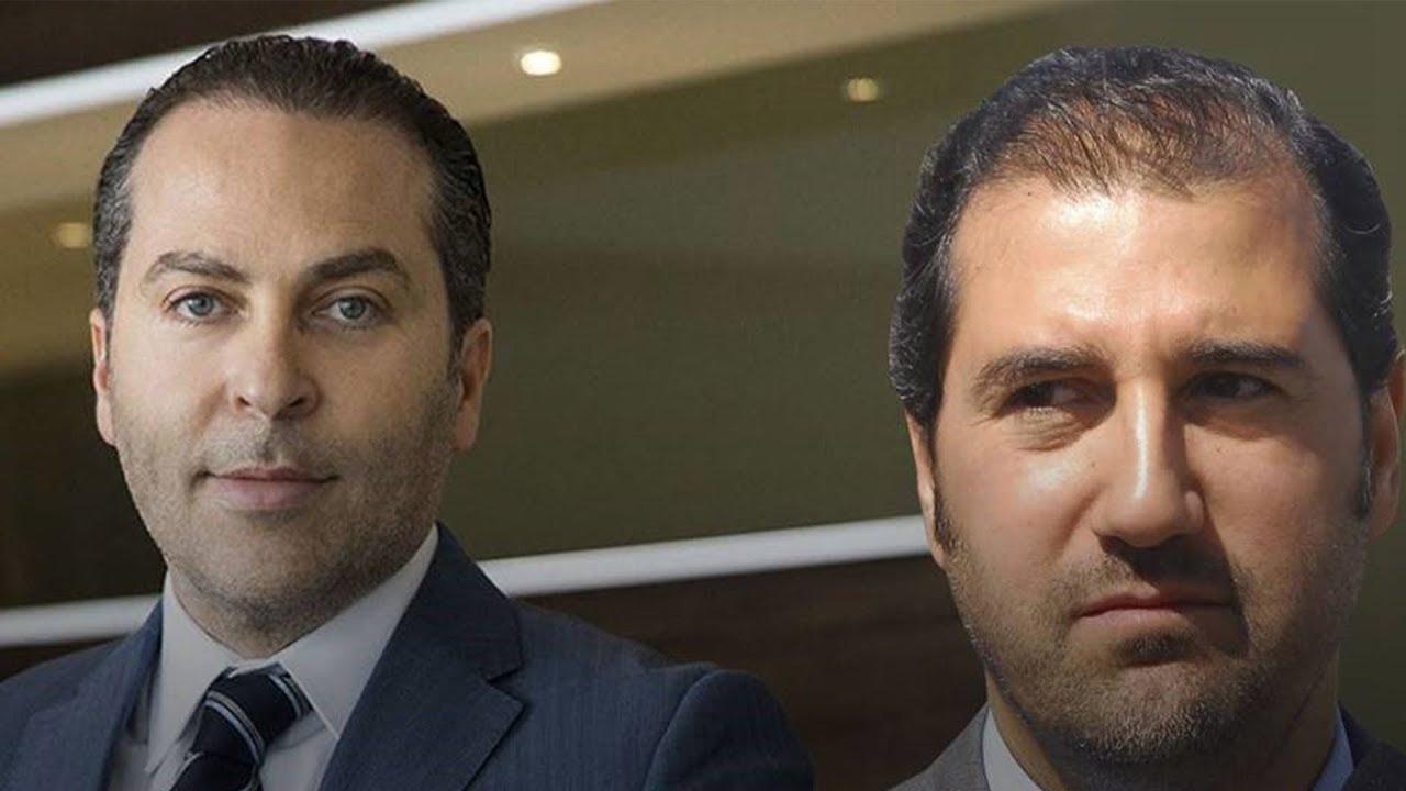 """الحرب تشتعل بين """"رجال أعمال الأسد"""".. رامي مخلوف يوجِّه ضربة جديدة إلى سامر فوز"""