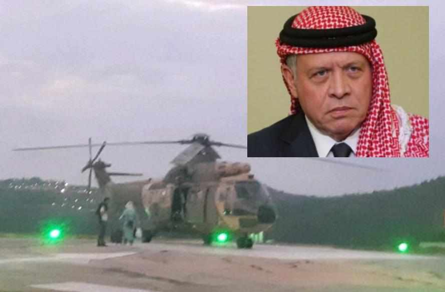 مفاجأة مدوية عن وضع الملك عبد الله الثاني.. وهزة سياسية في قصور الأردن وصدمة بالعائلة الهاشمية