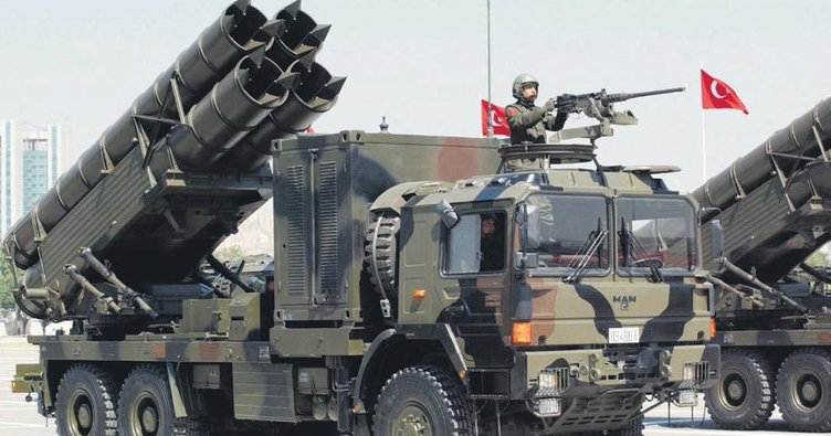 """ما هي قدرات منظومة الدفاع الجوي التركية """"أتيلغان"""" الموجودة في إدلب؟"""